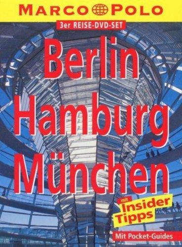 Deutschlands schönste Städte -- via Amazon Partnerprogramm
