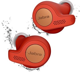 Jabra Elite Active 65t rot