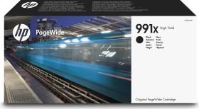 HP Tinte 991X schwarz hohe Kapazität (M0K02AE)