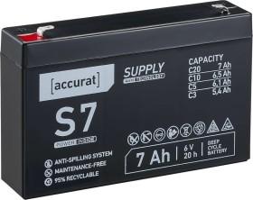 Accurat Supply S7 AGM 6V (TN3024)