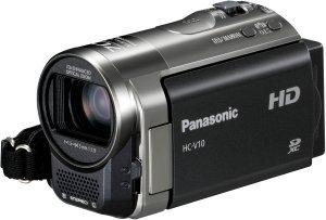 Panasonic HC-V10 black