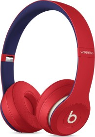 Apple Beats Solo3 Wireless Beats Club Collection rot (MV8T2ZM/A)