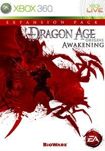Dragon Age: Origins - Awakening (add-on) (English) (Xbox 360)
