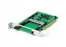 Conceptronic CIPCARD, 1x PCMCIA, PCI