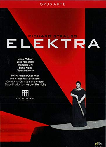 Elektra -- via Amazon Partnerprogramm
