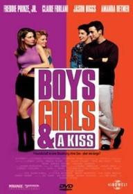 Boys, Girls & A Kiss