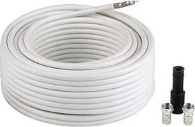 "Hama SAT connector-Kit ""digital"" 100dB 10m (56660)"