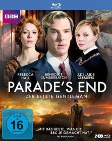 Parade's End - Der letzte Gentleman (Blu-ray)