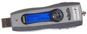 Aiptek MP3-S3 128MB (700043)