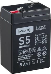Accurat Supply S5 AGM 6V (TN3023)