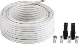 "Hama SAT connector-Kit ""digital"" 100dB 20m (56661)"