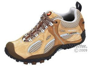 Merrell Chameleon Arc wind (ladies) -- © globetrotter.de