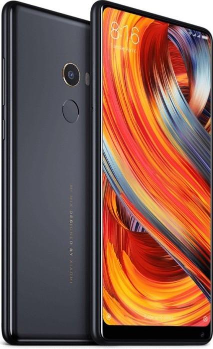 Xiaomi Mi Mix 2 128GB schwarz