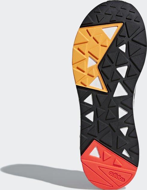 newest 60851 2ff6b ... reasonable price 1e4e2 86099 adidas Questar Byd core blackwhitesolar  red (mens) (DB1544) ...