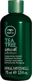 Paul Mitchell Tea Tree Special Shampoo, 75ml