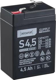 Accurat Supply S4.5 AGM 6V (TN3022)
