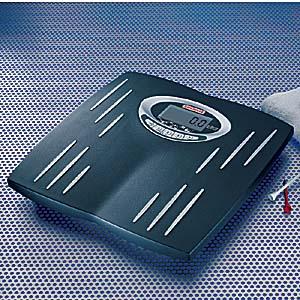 Soehnle Body Balance Adria waga łazienkowa z analizą (64102)