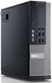 Dell OptiPlex 9020 SFF, Core i5-4570S, 4GB RAM, 128GB SSD (9020-7617)