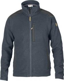 Fjällräven Buck Jacket graphite/dark grey (men) (F81328-031-030)