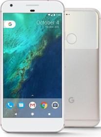 Google Pixel XL 128GB silber