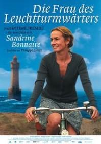 Die Frau des Leuchtturmwärters (DVD)