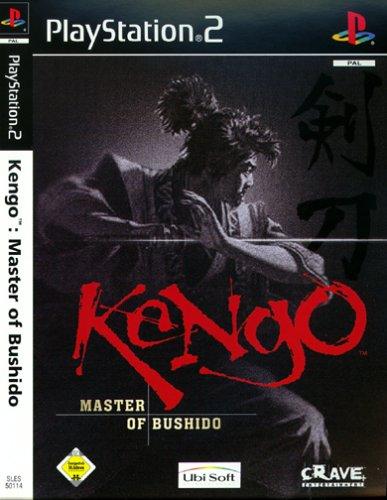 Kengo: Master of Bushido (German) (PS2) -- via Amazon Partnerprogramm