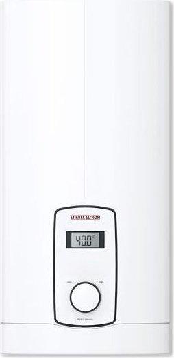 Stiebel Eltron DHB-E27 electronic Electro-continuous-flow water heater -- via Amazon Partnerprogramm