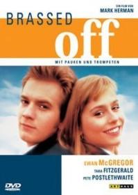 Brassed Off - Mit Pauken und Trompeten (DVD)
