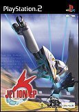 Jet Ion GP (deutsch) (PS2)