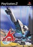 Jet Ion GP (German) (PS2)