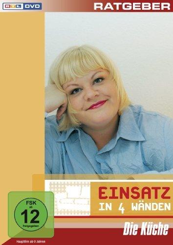 Einsatz in 4 Wänden Vol. 1: Die Küche -- via Amazon Partnerprogramm