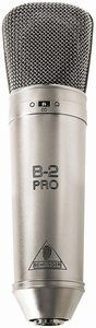 Behringer B-2 Pro -- © Copyright 200x, Behringer International GmbH