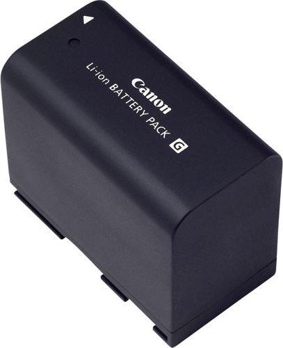 Canon BP-970 Li-Ionen-Akku (0972B002) -- via Amazon Partnerprogramm