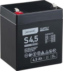 Accurat Supply S4.5 AGM (TN3029)