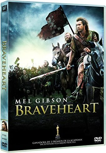Braveheart (UK) -- via Amazon Partnerprogramm