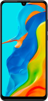 Huawei P30 Lite New Edition Dual-SIM midnight black