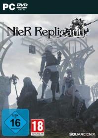 NieR: Replicant (PC)