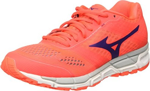 Rise Purplehigh Mx Synchro ladies Fiery Coralmulberry Mizuno TqSwS
