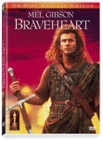 Braveheart (Special Editions) (DVD)
