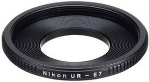 Nikon UR-E7 adapter ring (VAW12901)