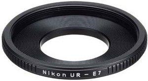Nikon UR-E7 pierścień adaptera (VAW12901)