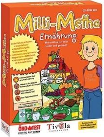 Tivola: Milli-Metha - Ernährung (Download) (PC)