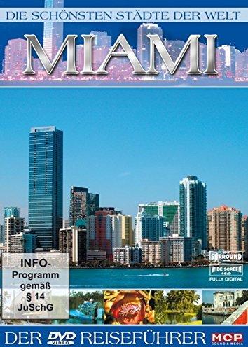 Die schönsten Städte der Welt: Miami -- via Amazon Partnerprogramm