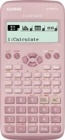 Casio FX-83GTX-DP pink