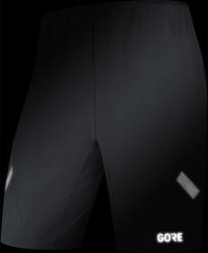 Gore Wear Base Layer Shorty+ boxer shorts black (ladies) (UBRIET)
