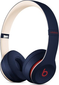 Apple Beats Solo3 Wireless Beats Club Collection marineblau (MV8W2ZM/A)