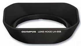 Olympus LH-55B lens hood (N3862700)