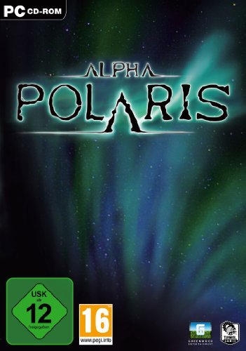 Alpha Polaris (deutsch) (PC) -- via Amazon Partnerprogramm