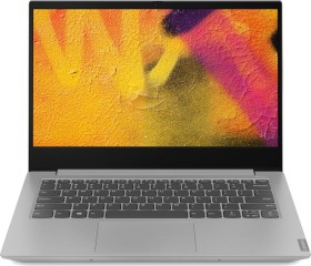 Lenovo IdeaPad S340-14IWL Platinum Grey, Pentium Gold 5405U, 8GB RAM, 256GB SSD (81N700NFGE)