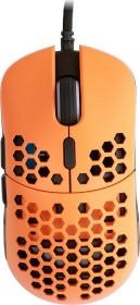 HK Gaming Mira-S Gaming Mouse Pumpkin orange/schwarz, USB (mira_sh3360_pumpkin)
